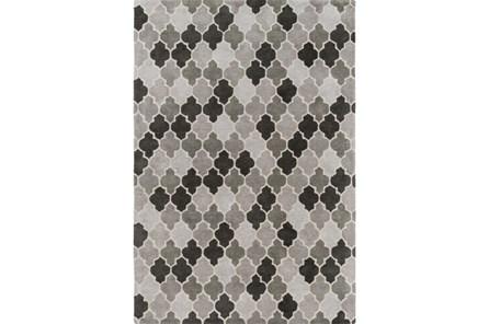 30X96 Rug-Kruze Grey