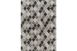 60X96 Rug-Kruze Grey