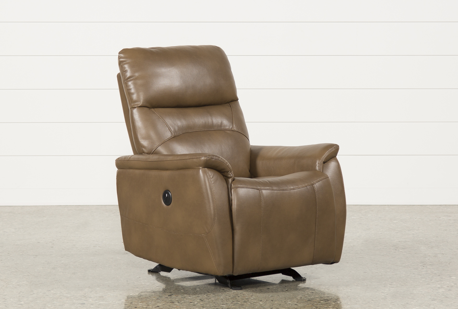 Incroyable Display Product Reviews For CARINA CHESTNUT POWER ROCKER RECLINER