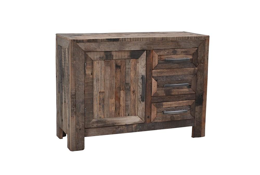 Amala 3-Drawer Sideboard