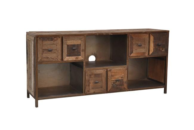 Akash 6-Drawer Sideboard - 360