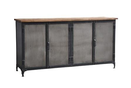 Hector 4-Door Sideboard