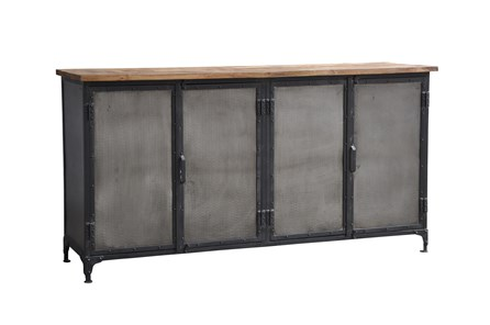 Hector 4-Door Sideboard - Main