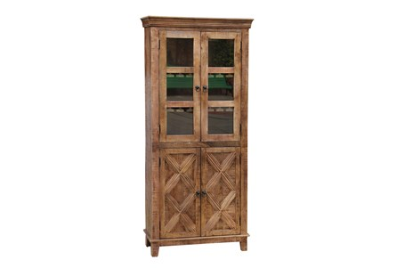 Russell Tall Cabinet