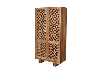 Priscillas Tall Cabinet - Main