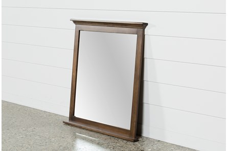 Franklin Mirror - Main