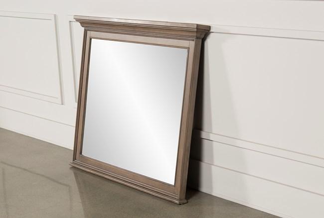 Scarlett Mirror - 360