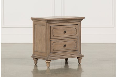 Scarlett Nightstand - Main