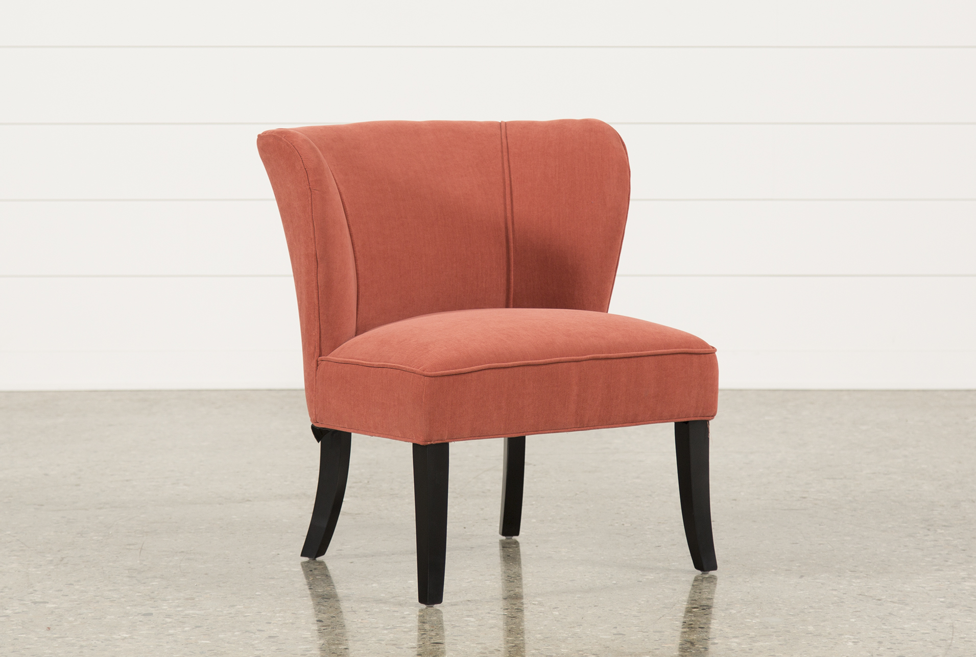 Riley Tangerine Accent Chair (Qty: 1) Has Been Successfully Added To Your  Cart.