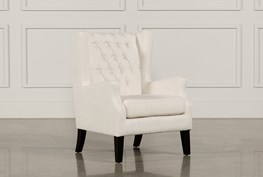 Peyton Pearl Accent Chair