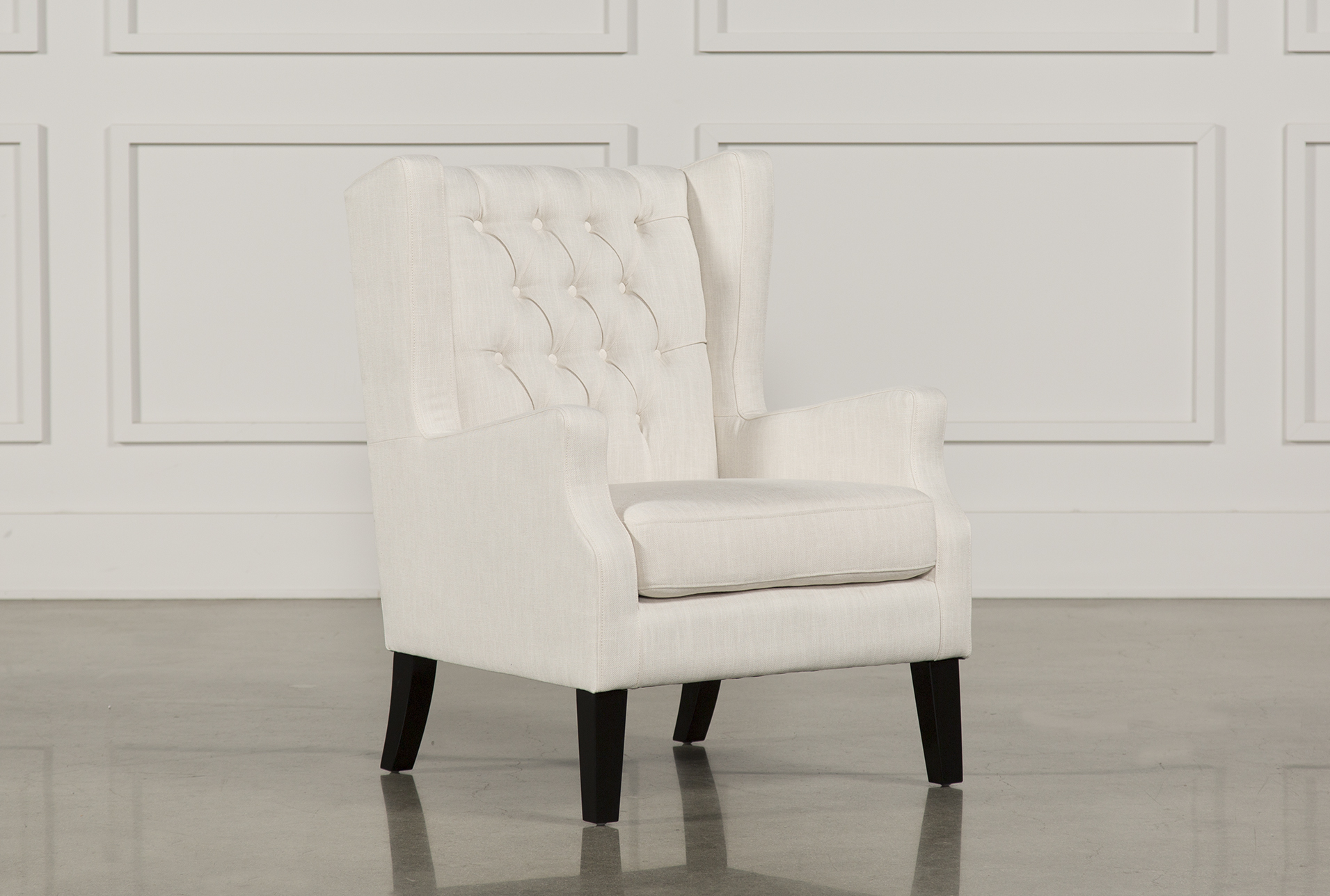 Peyton Pearl Accent Chair (Qty: 1) Has Been Successfully Added To Your Cart.