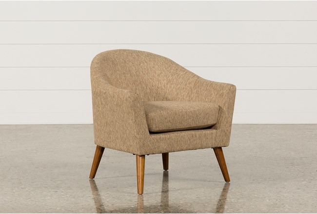 Finn Reed Accent Chair Living Spaces