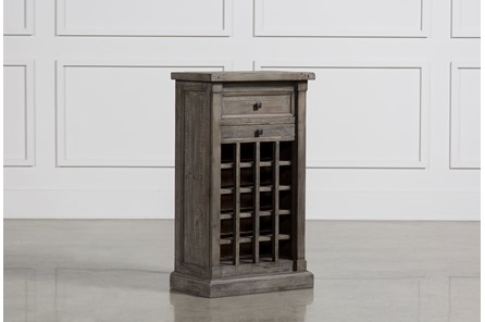 Combs Wine Cabinet - Main