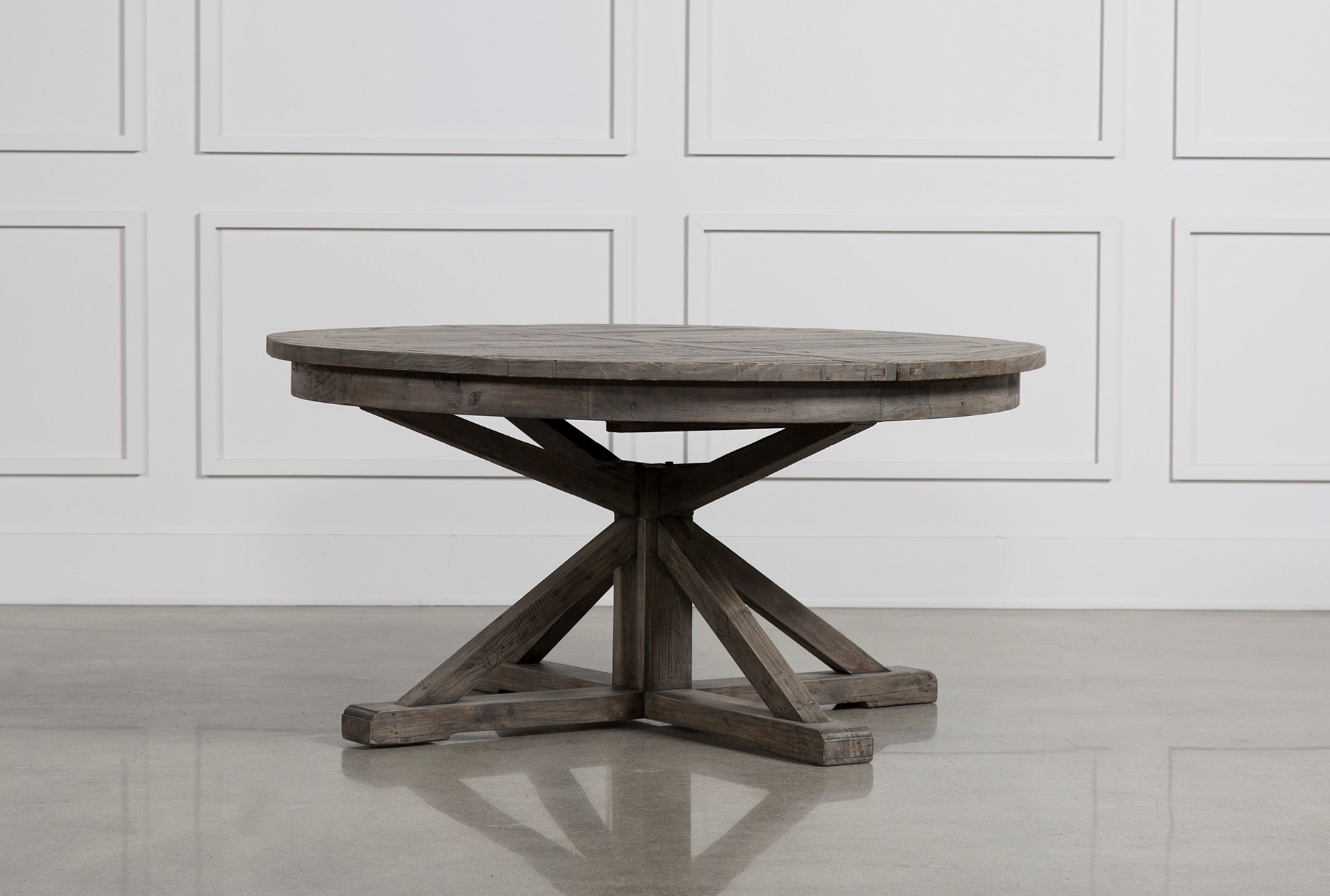 Round Dining Tables to Fit Your Dining Room Decor | Living Spaces