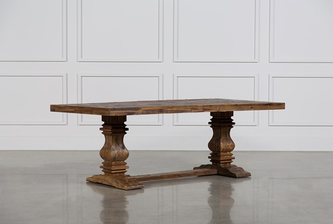 Partridge Dining Table - 360