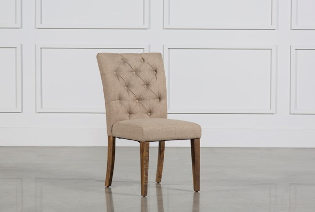 Partridge Side Chair - 360