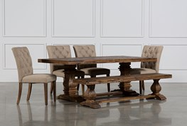 Partridge 6 Piece Dining Set