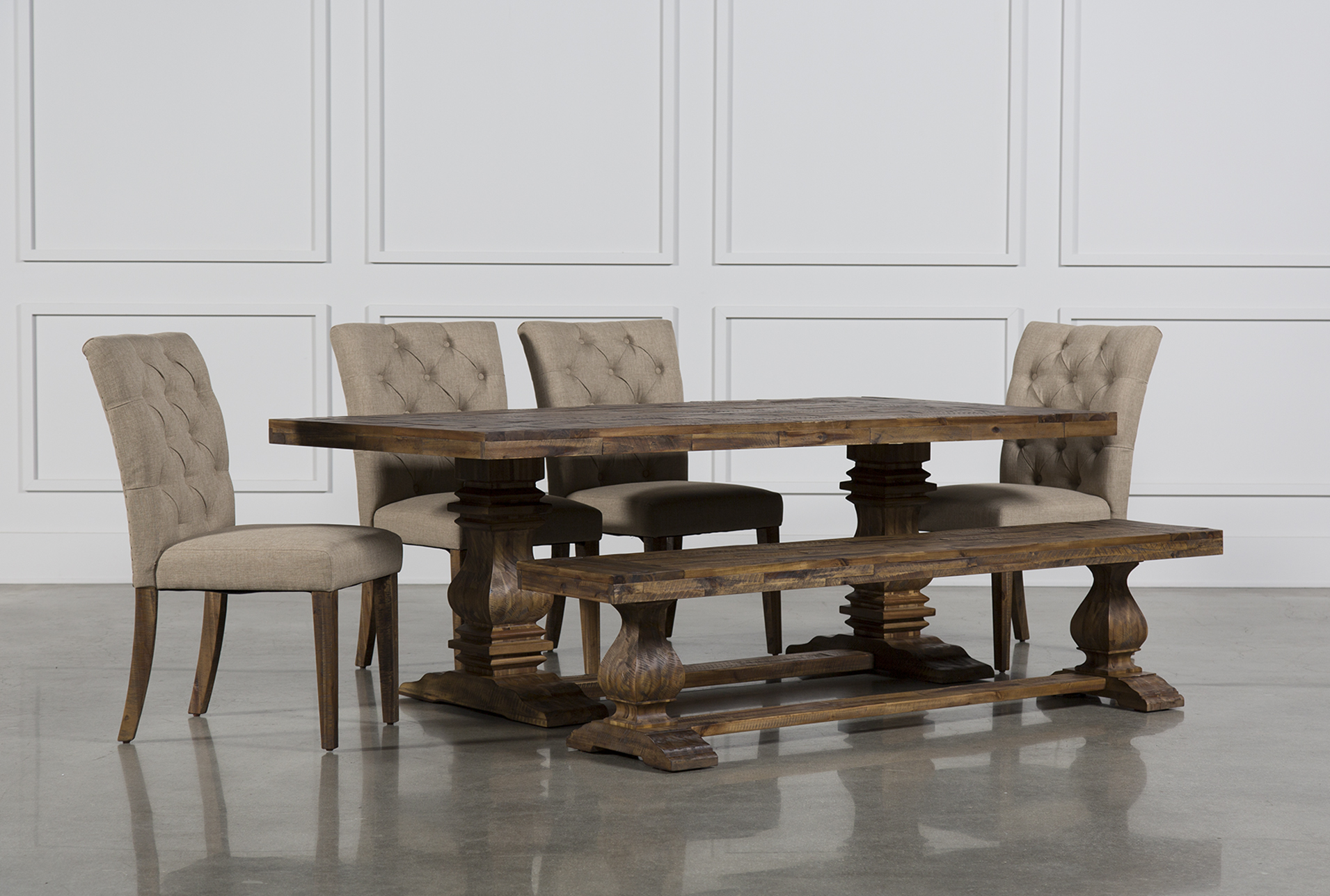 Good Partridge 6 Piece Dining Set (Qty: 1) Has Been Successfully Added To Your  Cart.