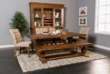 Partridge 6 Piece Dining Set - Room
