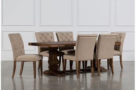Partridge 7 Piece Dining Set - Main