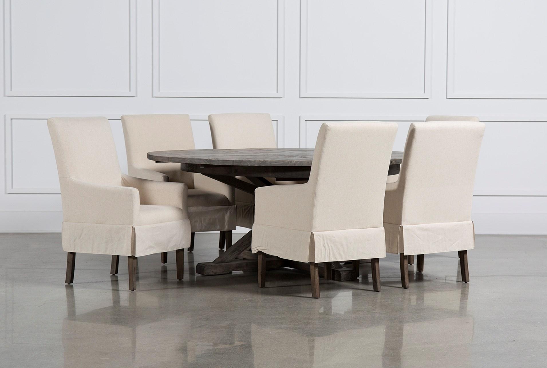 ottomans pottery furniture j chairs recliner shop slipcovered upholstered slipcover tyler barn