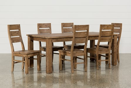 Erickson 7 Piece Dining Set
