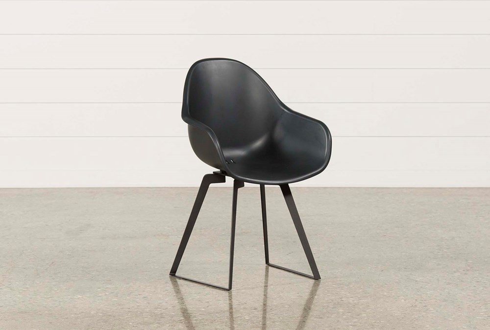 Alvin Dining Arm Chair