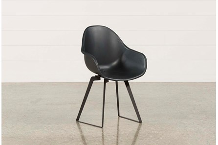 Alvin Dining Arm Chair