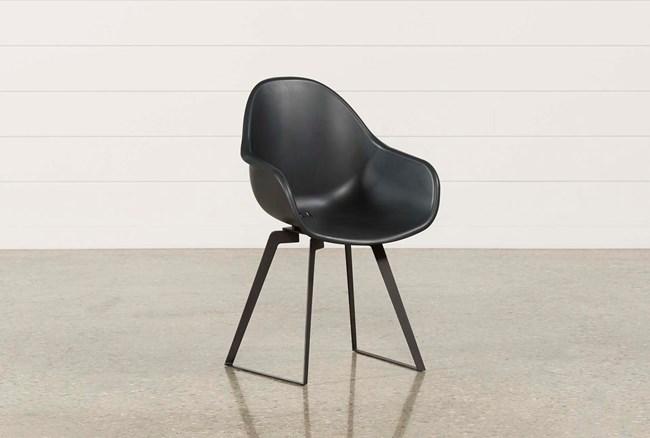 Alvin Arm Chair - 360