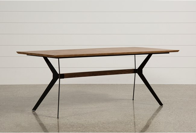 Weaver Dining Table | Living Spaces