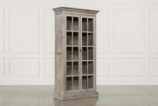 Dumont Tall Cabinet - 360