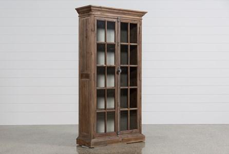 Bosworth Tall Cabinet