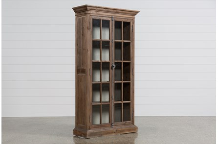 Bosworth Tall Cabinet - Main