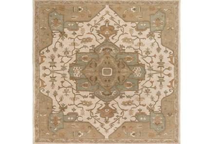 48X48 Square Rug-Massimo Moss