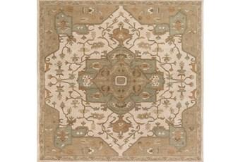 96X96 Square Rug-Massimo Moss