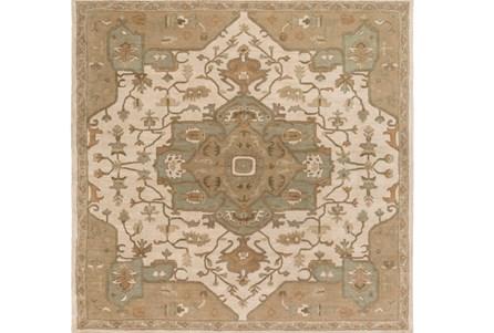 117X117 Square Rug-Massimo Moss