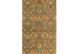 60X96 Rug-Antica Olive/Forest