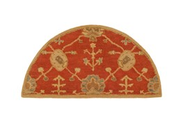 24X48 Rug-Callaby Red