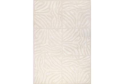 108X156 Rug-Favi Ivory
