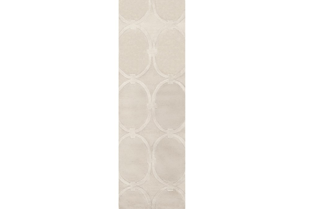 30X96 Rug-Cadena Ivory