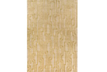 9'x13' Rug-Chip Gold