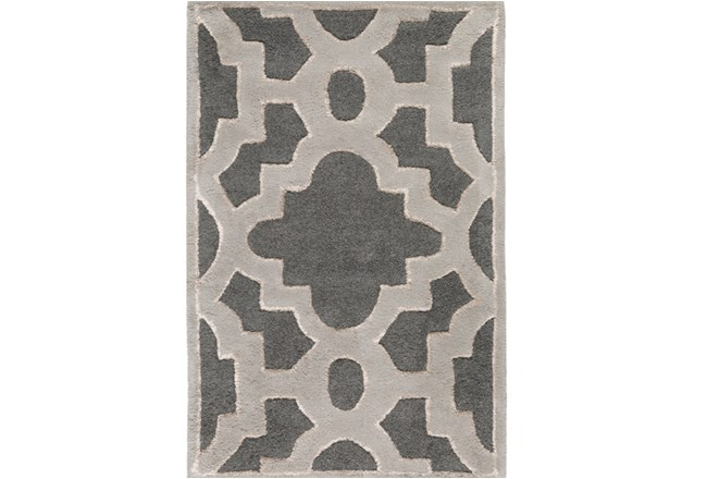 24X36 Rug-Temple Moss - 360