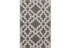 60X96 Rug-Temple Moss