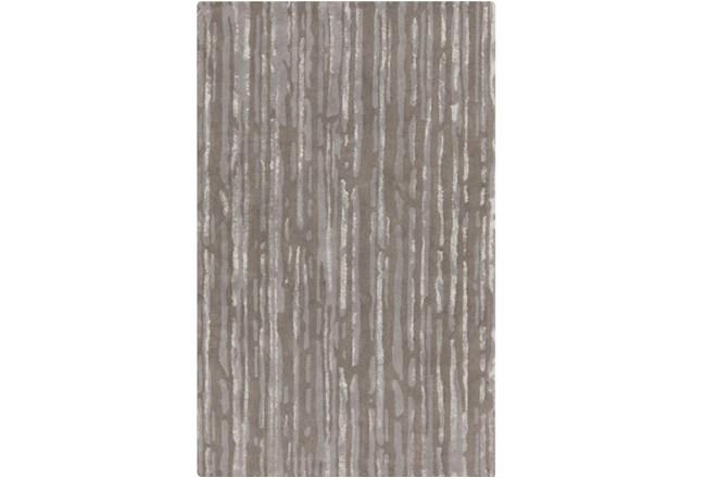 108X156 Rug-Regen Grey - 360