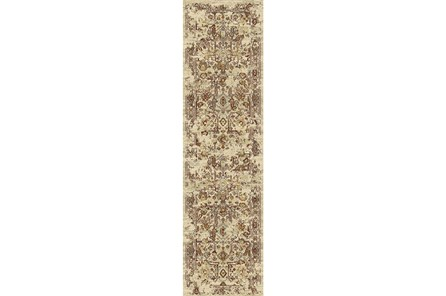 26X94 Runner Rug-Courtney Sunset