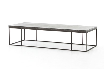 Clarence Large Cocktail Table - Main