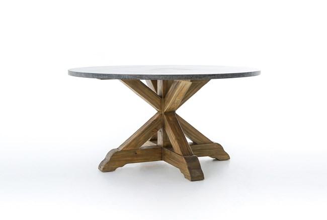 Samuel Dining Table - 360