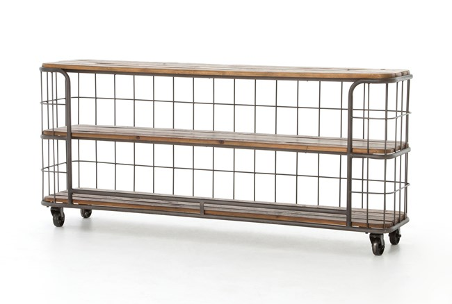 Bakersfield Console Table - 360