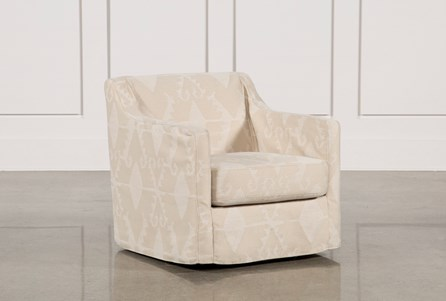 Ingrid Swivel Chair