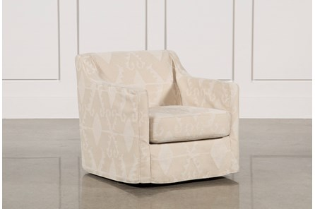 Ingrid Swivel Chair - Main